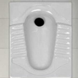 توالت ایرانی ریم بسته