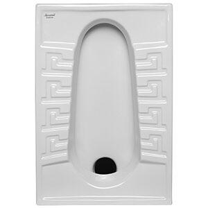 توالت ایرانی تخت