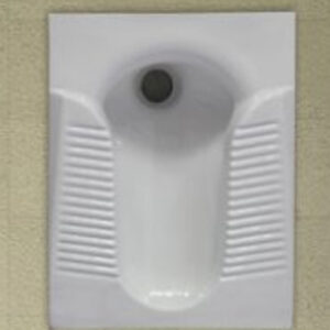 توالت ایرانی طبی