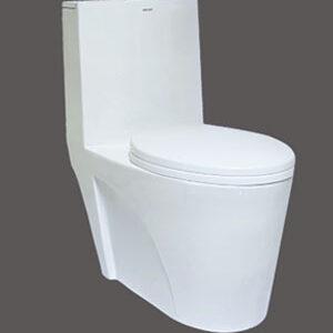توالت چینی کرد